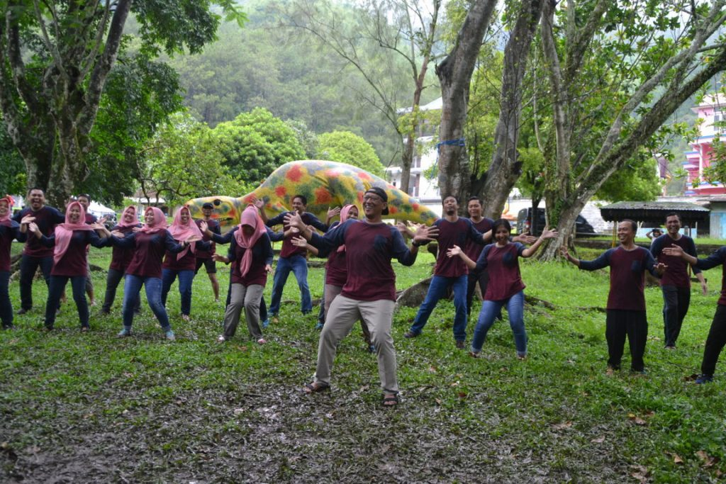 Outbound Malang Center - http://www.doddscientifics.com/