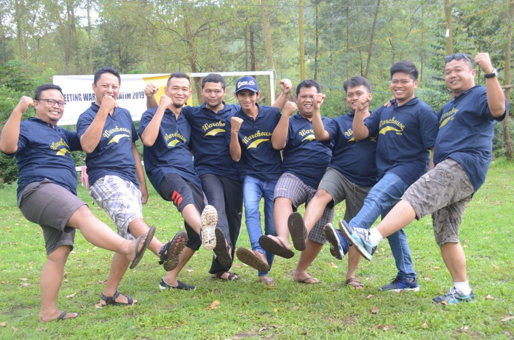 Paket Outbound Malang