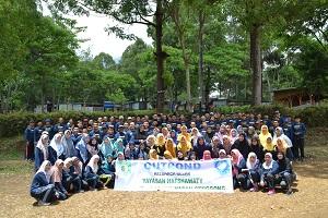 Tempat Outbound di Malang yang Menarik