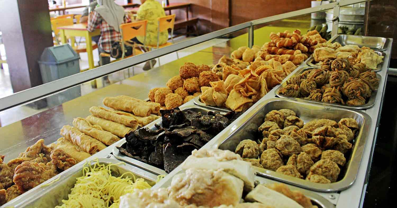Referensi Kuliner Di Batu Malang