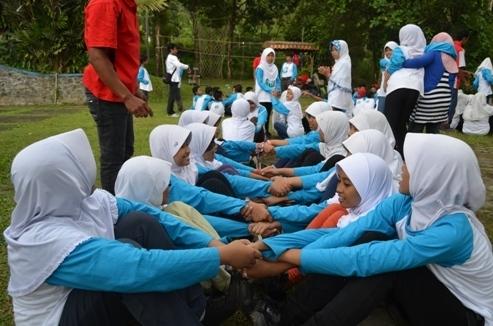 Wisata Outbound Malang Anak Malang